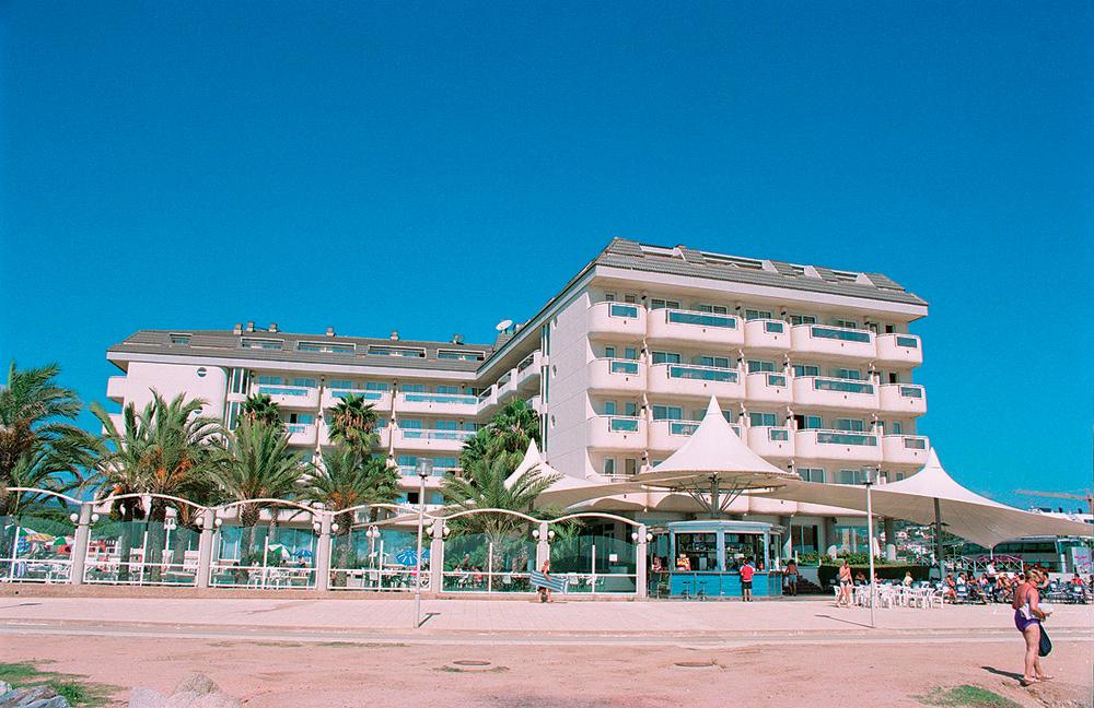 Hotel Capricci