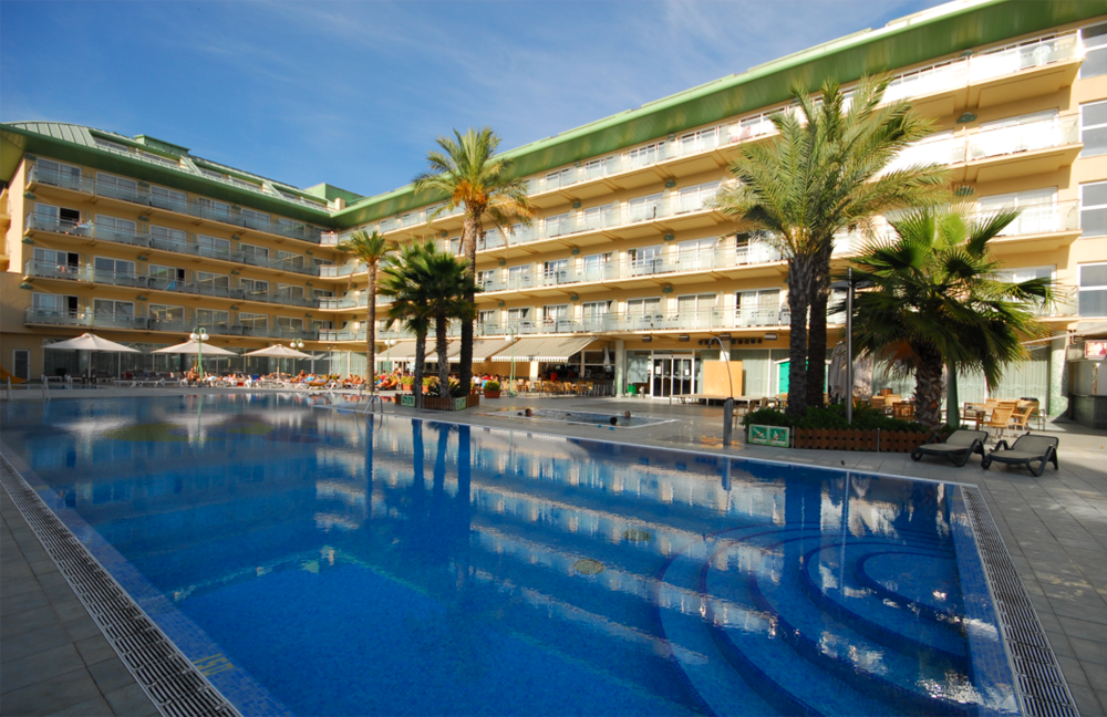 Hotel Capricci Verd