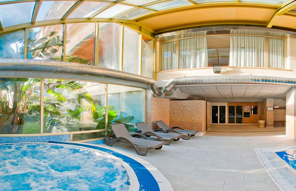 Hotel Florida Park